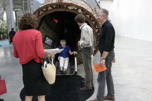 Пространственно-временной туннель: Рис.6
