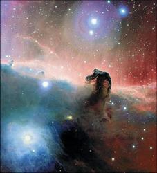Почему небо ночью черное?: Рис.1