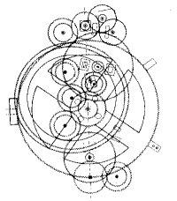 Антикиферский механизм: Рис.3