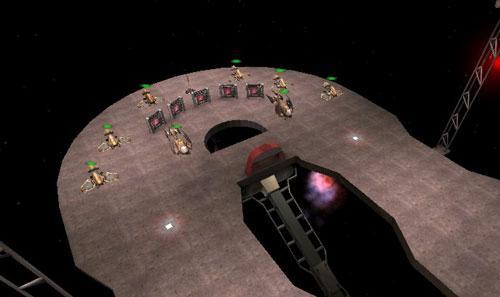 Космическая Одиссея: Рис.14