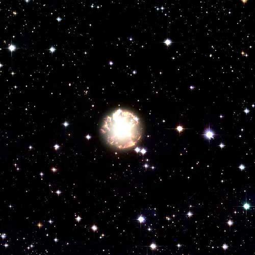 Космическая Одиссея: Рис.28