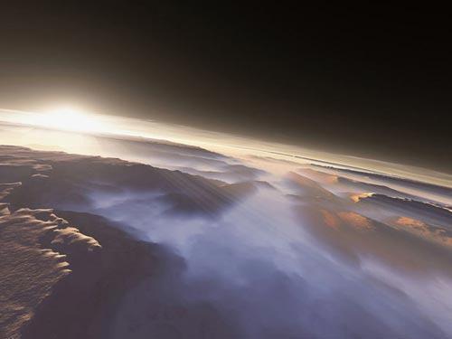 Космическая Одиссея: Рис.45
