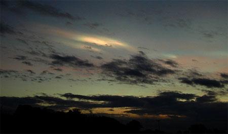 Серебристые облака: Рис.2