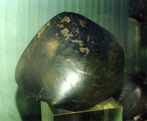 Метеориты: Рис.1