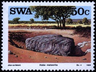 Метеориты: Рис.6