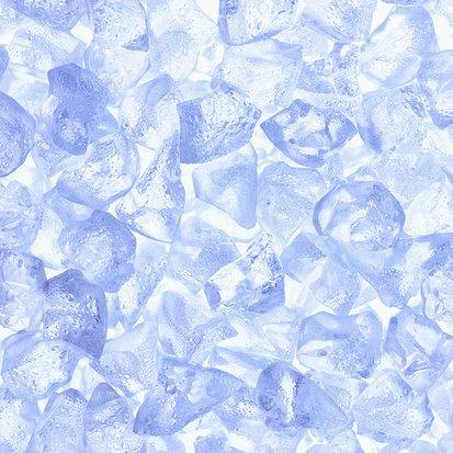 Почему лед голубой?: Рис.1