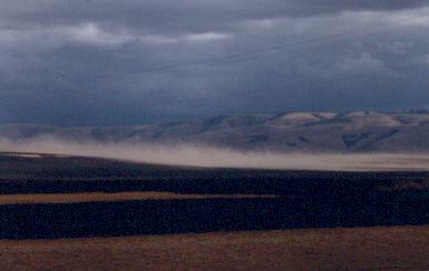 Пыльные бури: Рис.2