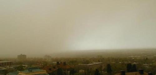 Пыльные бури: Рис.4