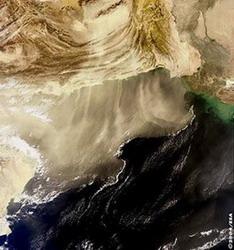 Пыльные бури: Рис.6