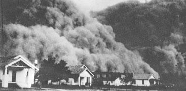 Пыльные бури: Рис.12