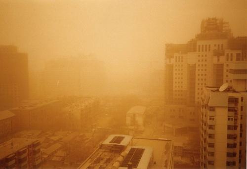 Пыльные бури: Рис.14