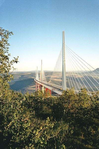 Самый высокий мост мира: Рис.4