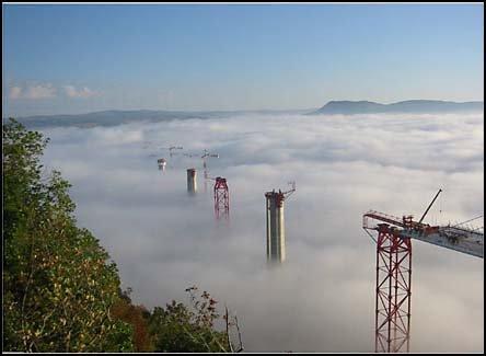 Самый высокий мост мира: Рис.8