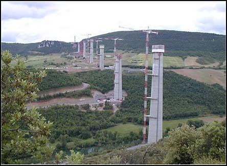 Самый высокий мост мира: Рис.9