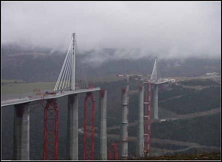 Самый высокий мост мира: Рис.10