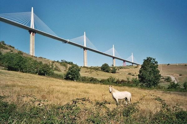 Самый высокий мост мира: Рис.11