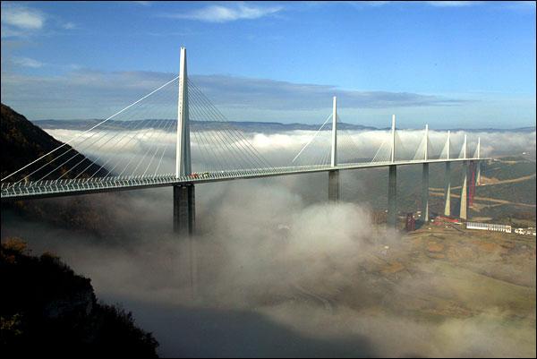 Самый высокий мост мира: Рис.12