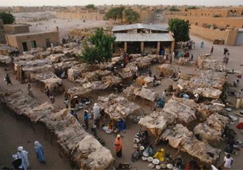 Исчезающие города: Рис.6