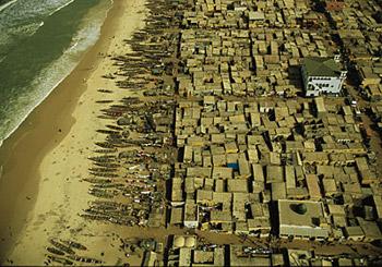 Исчезающие города: Рис.7