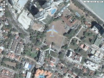 Google Earth: Рис.11