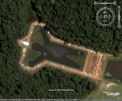 Google Earth: Рис.20
