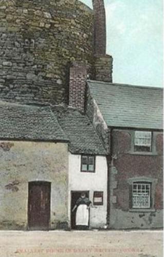 Маленький дом: Рис.1