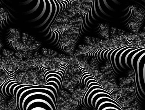 Красота математических поверхностей: Рис.7