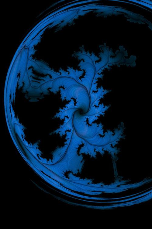 Красота математических поверхностей: Рис.9