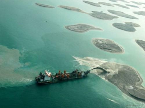 Рукотоворные острова : Рис.19