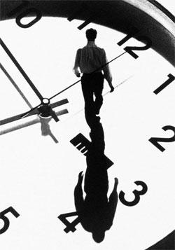 Парадокс времени: Рис.1