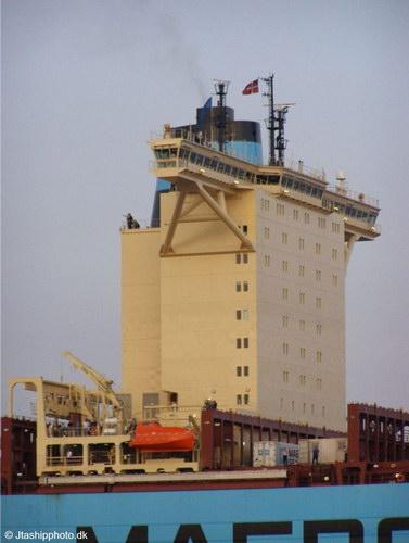 Самый большой корабль в мире: Рис.3