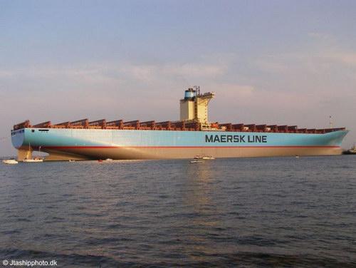 Самый большой корабль в мире: Рис.4