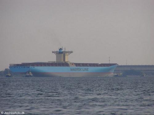 Самый большой корабль в мире: Рис.6