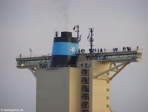 Самый большой корабль в мире: Рис.7