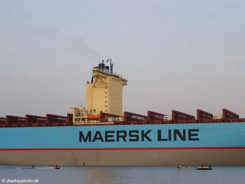 Самый большой корабль в мире: Рис.11