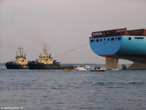 Самый большой корабль в мире: Рис.12