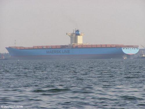 Самый большой корабль в мире: Рис.14
