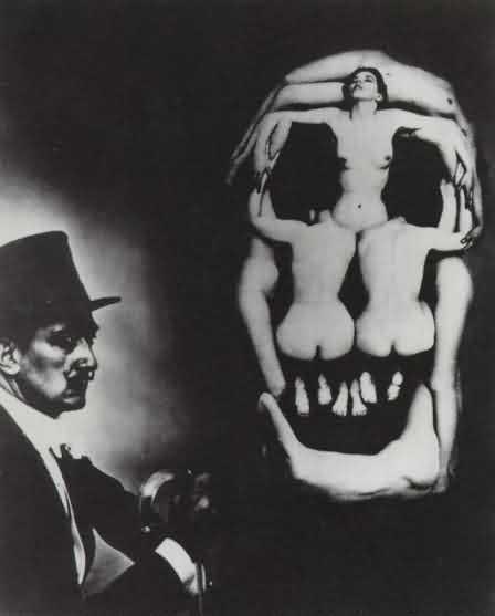 Постеры-черепа: Рис.2