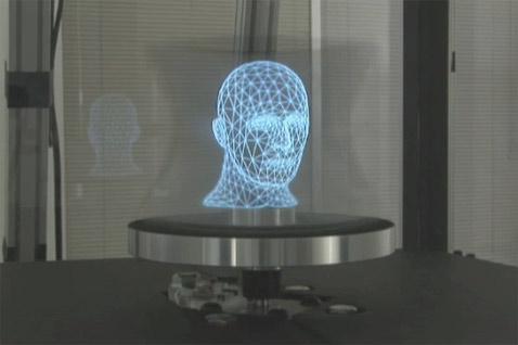 3D из скоростного зеркала: Рис.2