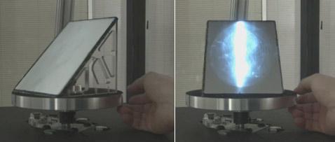 3D из скоростного зеркала: Рис.3