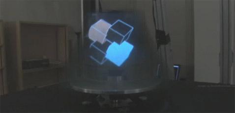 3D из скоростного зеркала: Рис.6