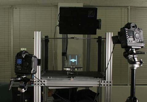 3D из скоростного зеркала: Рис.7