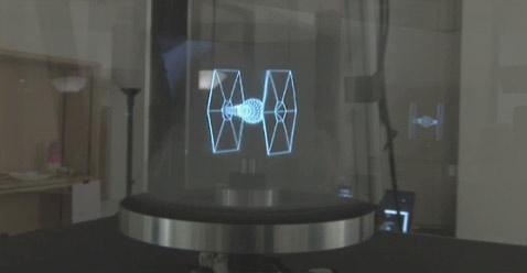 3D из скоростного зеркала: Рис.9