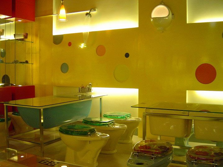 Самые необычные рестораны: Рис.5