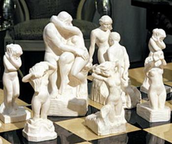 Коллекционирование шахмат: Рис.1