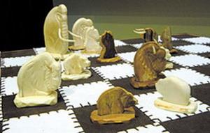 Коллекционирование шахмат: Рис.2