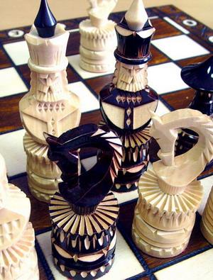 Коллекционирование шахмат: Рис.3