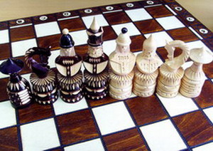 Коллекционирование шахмат: Рис.4
