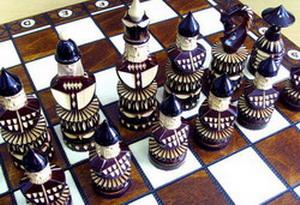 Коллекционирование шахмат: Рис.5