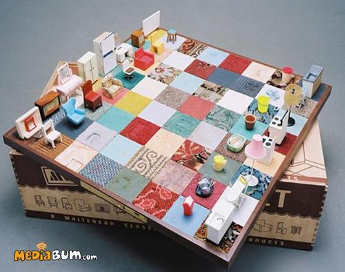 Коллекционирование шахмат: Рис.6